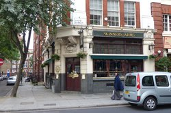 The Skinners Arms