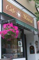 Cafe Mangal