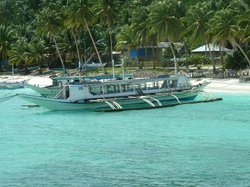 Carabao Island