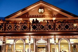 ‪Theatre Royal Nelson‬