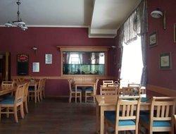 Restaurace Panska