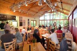 Poole's Cavern Cafe