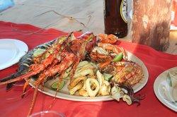 Fisherman Beach Restaurant