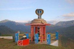 Annamalai Murugan Temple
