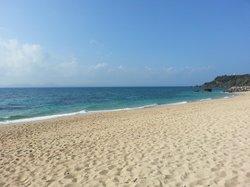 Odomari Beach