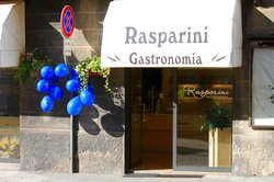 Panetteria Rasparini