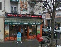 Pizzeria Grilladerie Mirabella