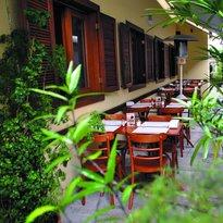 Restaurante Delicacy