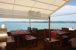 Restaurant Stari Kapetan