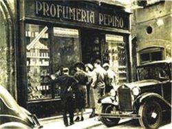 PEPINO profumerie dal 1919