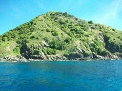 Desecheo Island NWR
