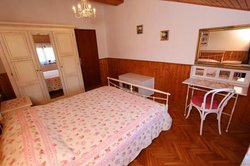 APARTMENT FOR 2 PERSONS-BEDROOM