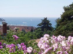 APARTMENT FOR 2 PERSONS  - SEA VIEW