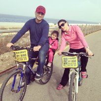 Beirut By Bike