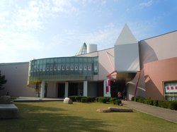 Ashiya City Museum of Art & History