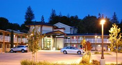 BEST WESTERN The Inn Of Los Gatos
