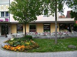 Cafe Fischer