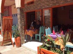 Restaurant Zaytouna