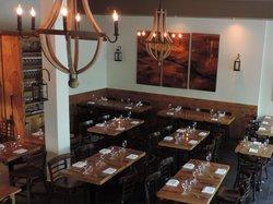 Restaurant Mezcla