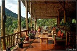 The Engagi Lodge