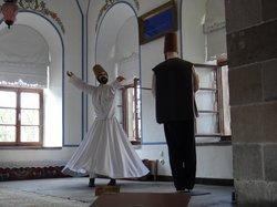 Mevlana Cami