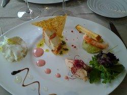 Restaurant Du Relais de l'Abbaye