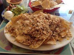 Enchilada's Ole