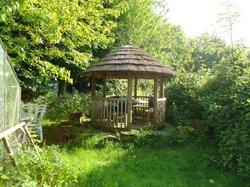 Beanstalk Tea Garden