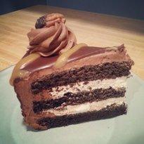 Muscoreil's Fine Desserts