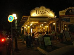 Hasan Traditional Restaurant