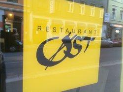 Restaurant Ost