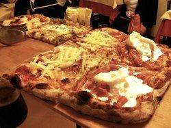 Ristorante pizzeria Nuovo Ronche