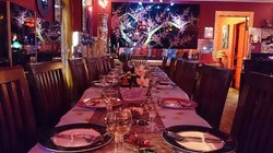 Chez Xuan Restaurant Asiatique