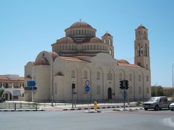 Agioi Anargyroi Church