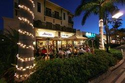 Alberto's on Fifth Fine Italian Restaurant