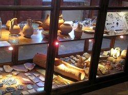 Museo Archeologico di Bene Vagienna