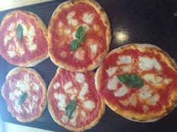 La Pizza Di Delia