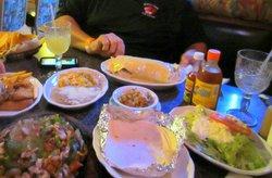 La Nopalera Mexican Restaurant