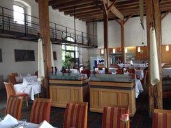 Restaurant im Hofgut