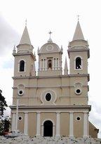 Igreja São Benedito¹