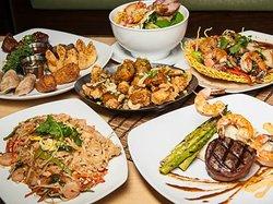 Leongs Asian Diner