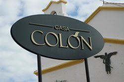 Colon Torremolinos the culinary bar