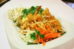 Bangkok Happy Bowl Thai Bistro and Bar