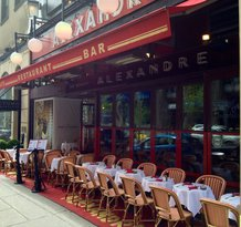Cafe Alexandre