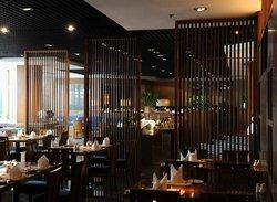Jinling Hotel Jin's Cafe
