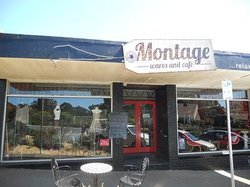 Montage Wares and Cafe