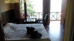 KMVN Tourist Rest House Ramgarh