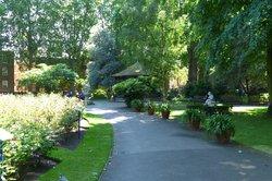 Paddington Street Garden
