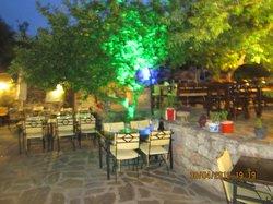Ora Kebab Restaurant