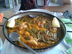Hostal-Restaurante Miramar